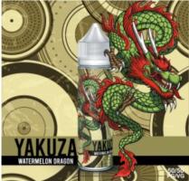 Eliquide Yakuza Dragon 50ML