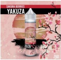 Eliquide Yakuza Sakura 50ML