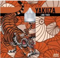 Eliquide Yakuza Tiger 50ML