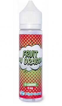 Eliquide High Vaping Fruit du Dragon 50ML