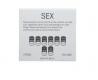 Pack 2 CBD Pods Cannav' SEX 1000mg