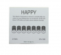 Pack 2 CBD Pods Cannav' HAPPY 1000mg