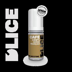 Eliquide Dlice Café
