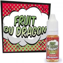 Eliquide High Vaping Fruit du Dragon