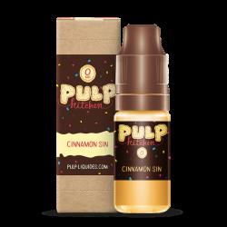 Eliquide PULP Kitchen Cinnamon Sin