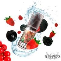 Eliquide Buccaneer's Juice Queen Anne Revenge