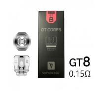 Résistance GT Vaporesso GT2 0,4