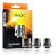 Résistance Smok V8 X Baby Q2 Pack 3