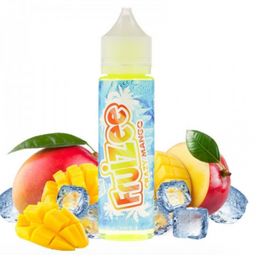 Eliquide Fruizee Crazy Mango 50ML