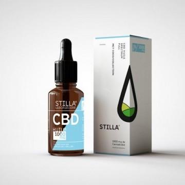 STILLA huile CBD Full Spectrum 1000mg