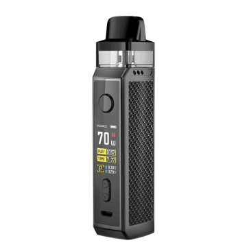 E cigarette VooPoo Vincy X 5,5ml