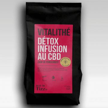 Detox infusion / CBD bio