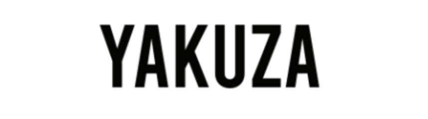 Yakuza par VapeurFrance